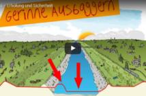 Rhesi, Alpenrhein, Hochwasser, Renaturierung, Rhein, Erhlung, Sicherheit