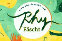 Rhy, Rhein, Alpenrhein
