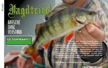 Petri-Heil, Petri Heil, Buldofischen, Egli, Barsche, Angler, Fischer, angeln, fischen, Spinnfischen, Alpenfischer, Alpen fischen, Sportfischer