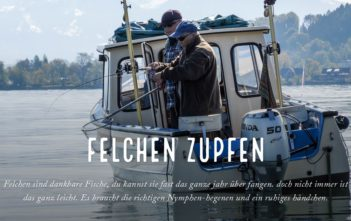 Hegne, Felchenfischen, Alpenfischer, fischen, angeln, Renken-System, Renke, Petri Heil