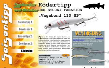 Ködertipp Wettbewerb Alpenfischer, Gewinner Fischerwettbewerb, Angler, Fischer, angeln, fischen