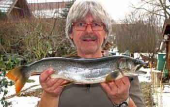 Eisfischen, Tirolersystem, Namaycush Melchsee-Frutt, Alpenfischer, Eisangeln, Petri Heil