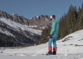 POULET AM ARNENSEE + VIDEO!