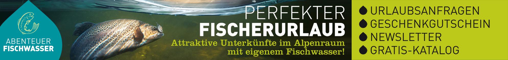 Angelferien in Österreich und Südtirol