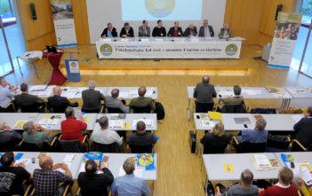 ÖKF-Forum 2017, Fischschutz, Alpenfischer, angeln, fischen, Gewässerschutz, Fishlife, Artenschutz