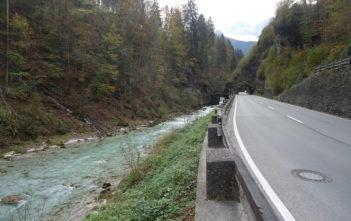 Ramsauer Ache, Naturschutz, Sieg vor Gericht, Alpenfischer, Angler, Fischer