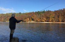 Aeschenangeln, Äschenfischen, Alpenfischer, fischen, angeln, Laufrolle, Posenfischen