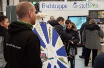 FJS Bern, fischen, Jagen Schiessen Bern 2018, Anglermesse, Fischermesse sChweiz