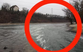 Gewässerschutzverordnung, Alpenfischer, KKW Beznau, angeln, fischen