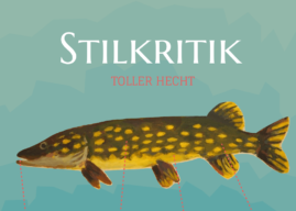 STILKRITIK I