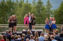 Jugendweltmeisterschaften Casting Sport 2019 - Grächen/ St. Niklaus