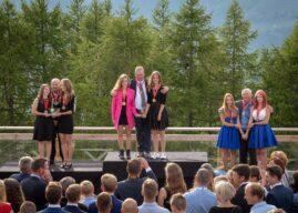 JUGEND WELTMEISTERSCHAFT CASTINGSPORT 2019 – VOLLER ERFOLG