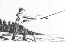 Querdenker Angler, Querdenker fischen